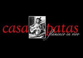 flamencocool_casa patas, flamenco en vivo